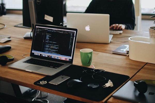 Bitlogicx built app's and websites